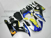 Injection New Plastic Fairing Bodywork Kit Fit For Yzf-600 R6 2003 2004 2005 Aan