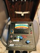 Valleylab E3002 Esu Tester For Parts Only Unit