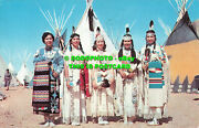 R483182 Indian Maidens. Dexter Press. Free Lance Photographers Guild. 1963