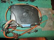 1990 Corvette C4 Zr-1 A/c Hvac Vacuum Control Programmer And Bracket 1 Year Only