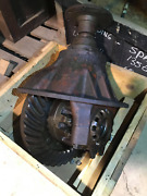 Half Track Wwii Sherman Tank Stuart Tank Rear Axle Ring And Pinion Assembly