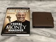 Dave Ramsey's Financial Peace University 16 Disc Cd's 2008 Total Money Makeover