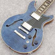 Seventy Seven Guitars Albatross-dx20-tbl