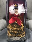 Disney Villains - Limited-edition Collection - Queen Of Hearts Doll