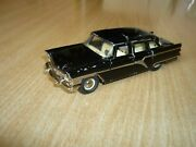 Old Collectible Soviet Chaika Gaz-13 Toy A15 Car 143 Cccp Ussr Russia