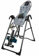 Hot Buy Teeter Fs-1 Inversion Table Blemished Ia4930lx Special Features