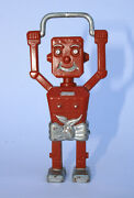 Reproduction Son For Robot And Son By Louis Marx And Co.