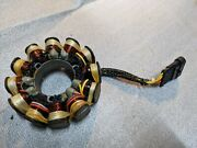 Evinrude Etec Stator Assembly 0586766 50 60 75 90 Hp 2005 Warranty