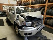 No Shipping Passenger Front Door Electric With Security Fits 06-14 Ridgeline 9