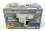 Feit Electric Motion Activated Led Flood Light Security Camera Sec3000/cam/rp