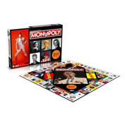 David Bowie Monopoly Board Game