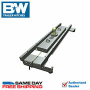 Bandw Turnoverball Gooseneck Hitch 7500 Gtw For 2000-2006 Toyota Tundra Direct Fit