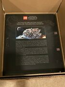 Lego 75192 Ultimate Collector Series Star Wars Millennium Falcon New Sealed