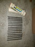 N Gauge Scale Track 45 Pieces Straight Curved Bachmann 7511 7502 Model Train Lot