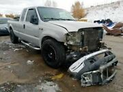 Motor Engine 6.0l Vin P 8th Digit Diesel From 09/23/03 Fits 04 Excursion 869615