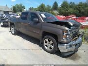 Bed Pickup Box 5and039 9 Box Fits 14-18 Silverado 1500 Pickup 348771