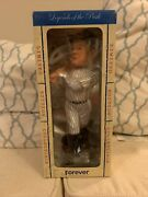 Forever Collectibles Bobblehead Legends Of The Park Babe Ruth