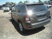 Transfer Case Classic Style Vertical Rear Door Handle Fits 14-17 Compass 542910