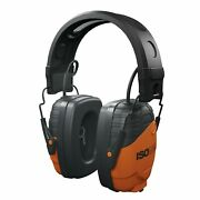Isotunes Link Bluetooth Hearing Protection - Osha Compliant Noise Isolation Earm