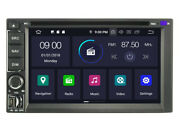 Android Double Din 2din Gps Bluetooth Car Player Navigation Radio Stereo Dvd