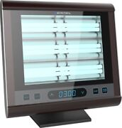Monitor Large Exposure Phototherapy Light Ce Certificate Special Philips Home