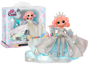 Lol Surprise Omg Crystal Star 2019 Collector Edition Fashion Doll Factory Sealed