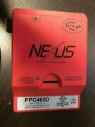 New Fireye Ppc4000 Fuel Air Ratio Parallel Positioning Controller