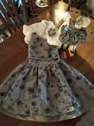 Andnbsp1 American Girl Doll Emily Bennet Collectable Vintage 2006 Many Outfits New