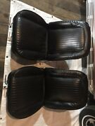 1963 Corvette Seats Original With All Mounting Hardware