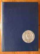 The Hill School 1980 Dial Yearbook Pottstown Pa Pennsylvania