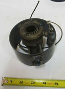 1952 Cadillac Steering Column Shift Collar And Needle Shifter Used Orig 52