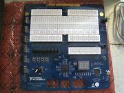 National Instruments Ni Fpga Prototyping Board New 193426b-01l Complete In Box