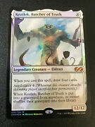 Kozilek, Butcher Of Truth Nm Foil Mtg Ultimate Masters Free Shipping