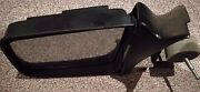 Genuine Vauxhall Astra F Mk3 92-98 Left Wing Mirror Electric Heated 90449701