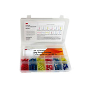 3m Terminal Assortment Kit Sdtk-1 Filled White Includes Th-440 Crimping Tool