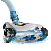 Zodiac Mx6 Active Pool Cleaner X-drive Navigation And Active Scrubber Upgrade, Hea