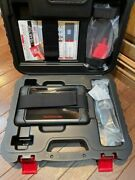 Autel.us Mx808 All Systems Code Reader And Service Touch Screen Tablet