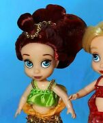 Ooak Ariel Adella Limited Doll With Repaint Inspired By The Little Mermaid