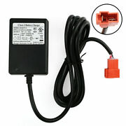 6v Kids Electric Car Battery Charger For Kid Trax Disney Minnie Mouse Princess