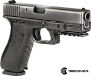 Recover Tactical Rc12 Rail For The Glock 17 22 Gen 1 And Gen 2