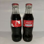 Coca Cola Bottle Mexican Set Complete World Cup Russia 2018