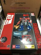 Transformers Masterpiece Mp-10 Toys R Us Sdcc Exclusive Misb