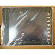 Fuji V810isd Touch Screen Panel New In Box Hmi Expedited Shipping