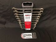 Case Ih 11 Piece Sae Combination Wrench Set Sc60001
