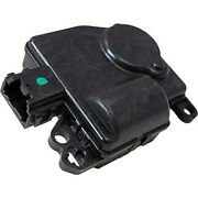Yh-1881 Motorcraft Hvac Defrost Mode Door Actuator New For F150 Truck Ford F-150