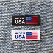 Woven Labels Customized As Per Your Need Best Quality, Cheapest Rates. Min 200.