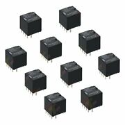 10pcs Genuine Omron G8nd-2u G8nd-2uk 12vdc 25a Relay For Renault Bmw X5/x6