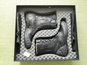 Metal Gear Solid Boots Us 11.5