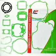Full Complete Engines Gasket Kit For Kawasaki Kx125 2001 2002 Motorcycle Parts