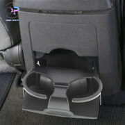 Rear Center Console Cup Holder For Nissan Frontier Xterra Pathfinder 96965-zp00c